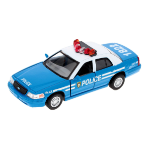 Машина 5342 Ford Crown Victoria Police Interceptor модель 1/42 KiNSMART