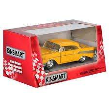 Машина 5313 Chevrolet Bel Air модель 1/40 KiNSMART